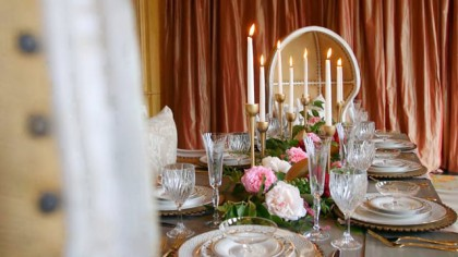 Image for video  Texas Meets Wine Country Tabletop by Jacqueline Events & Design