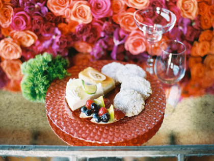 ... by Stardust – Modern Mexicana Tabletop by Allen Tsai Photography