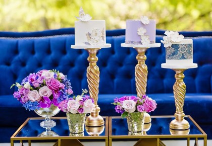 Jacqueline Events & Design: Style Guide