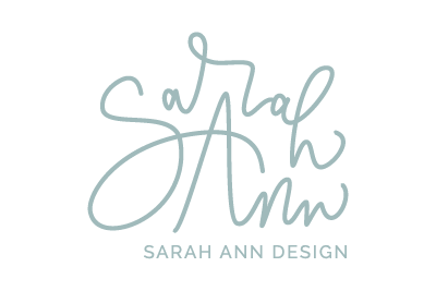 Sarah Ann Design - North Texas Wedding Invitations