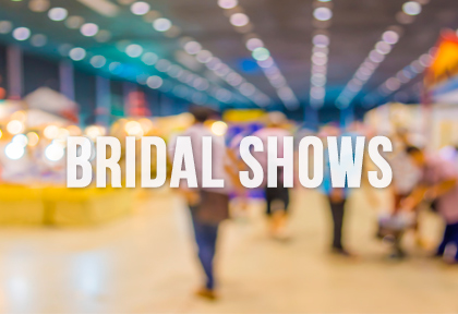 Bridal Shows Vendors in North Texas