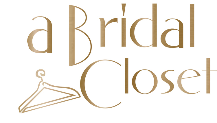 A Bridal Closet - North Texas Wedding Attire