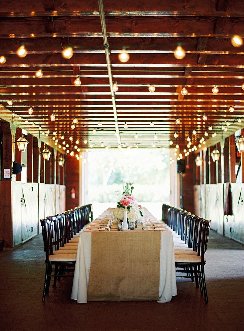 Wedding Venue Spotlight Howell Family Farms