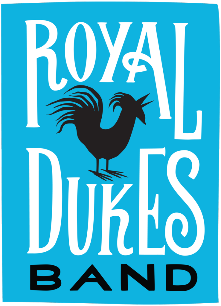The Royal Dukes Band - North Texas Wedding Entertainment