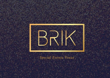 BRIK Special Events Venue - North Texas