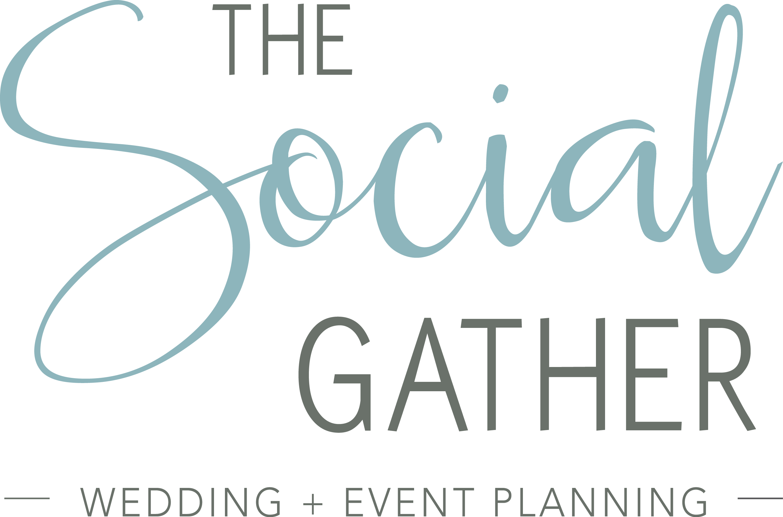 The Social Gather - North Texas Wedding Wedding Planner