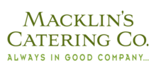 Macklins Catering Co. - North Texas Wedding Catering
