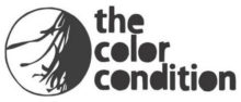 The Color Condition - North Texas Wedding Rentals