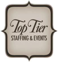 Top Tier Staffing and Event Rentals - North Texas Wedding Rentals