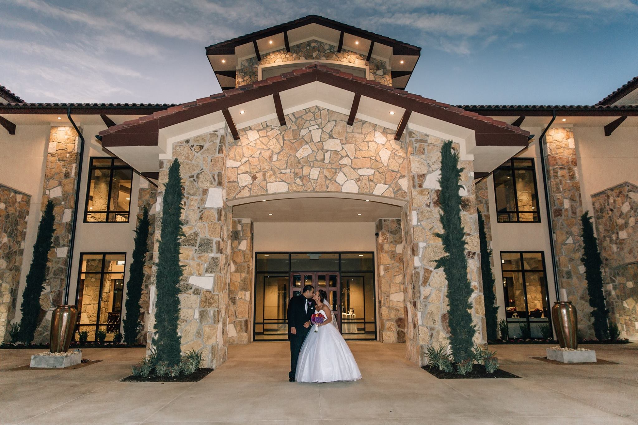Verona Villa Brides Of North Texas