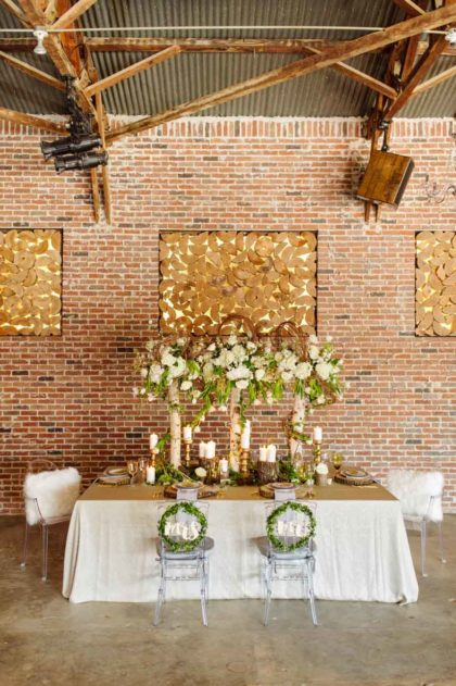 Tami Winn Events: Tabletop