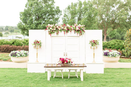 Rent It / Style It: Beautiful Event Rentals