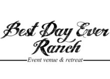 Best Day Ever Ranch - North Texas Wedding Venues