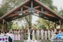 THE SPRINGS in Weatherford - North Texas Wedding Venues