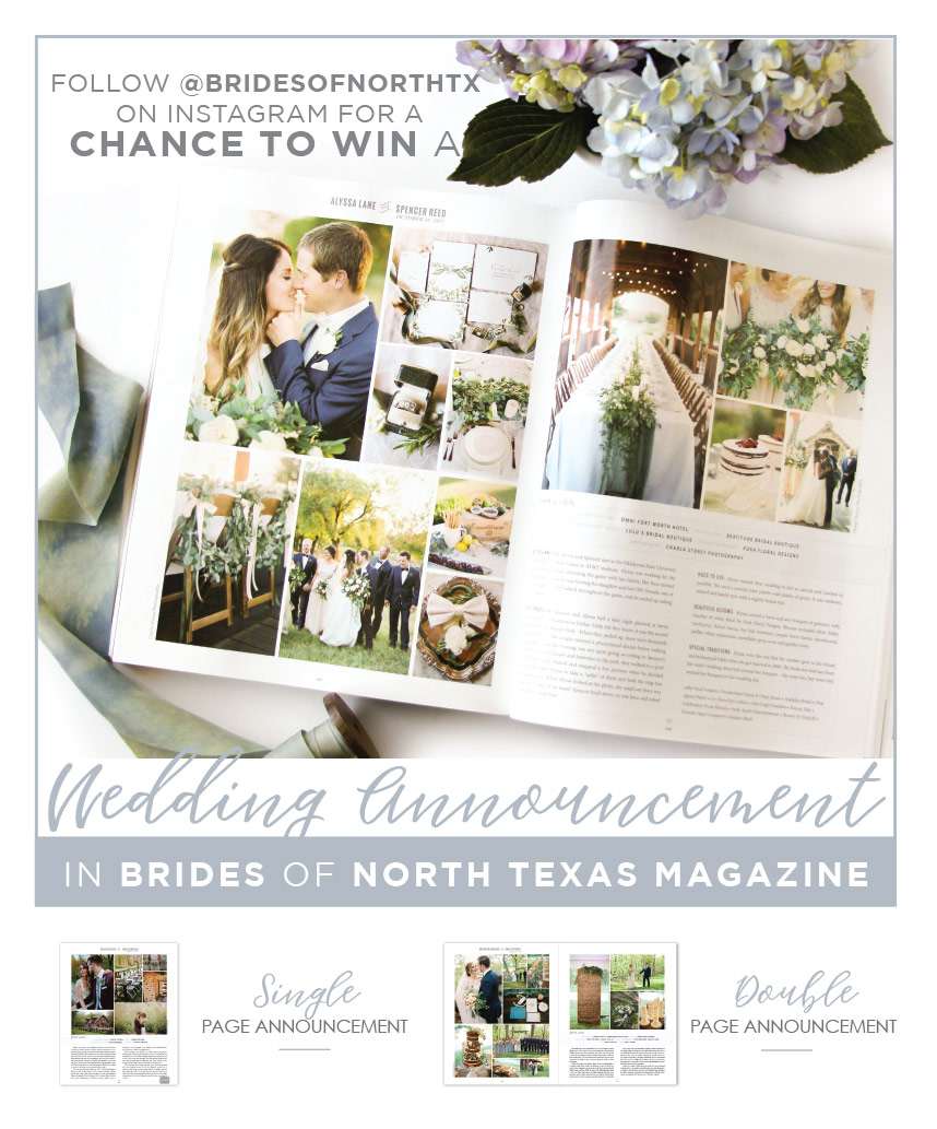 announceyourwedding_giveaway_blog