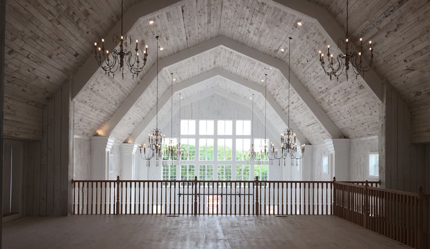 8 clean slate north texas wedding venues for Unique wedding venues north east