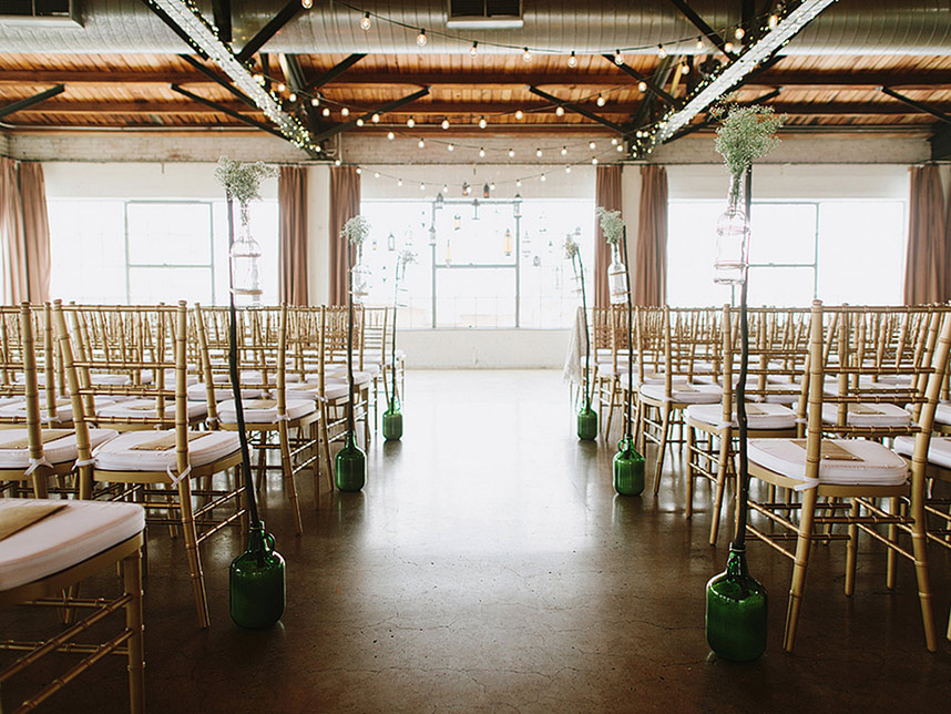 8 Clean Slate North Texas Wedding Venues