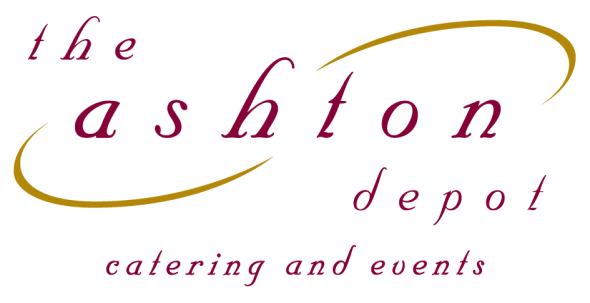 The Ashton Depot Catering + Events - North Texas Wedding Catering