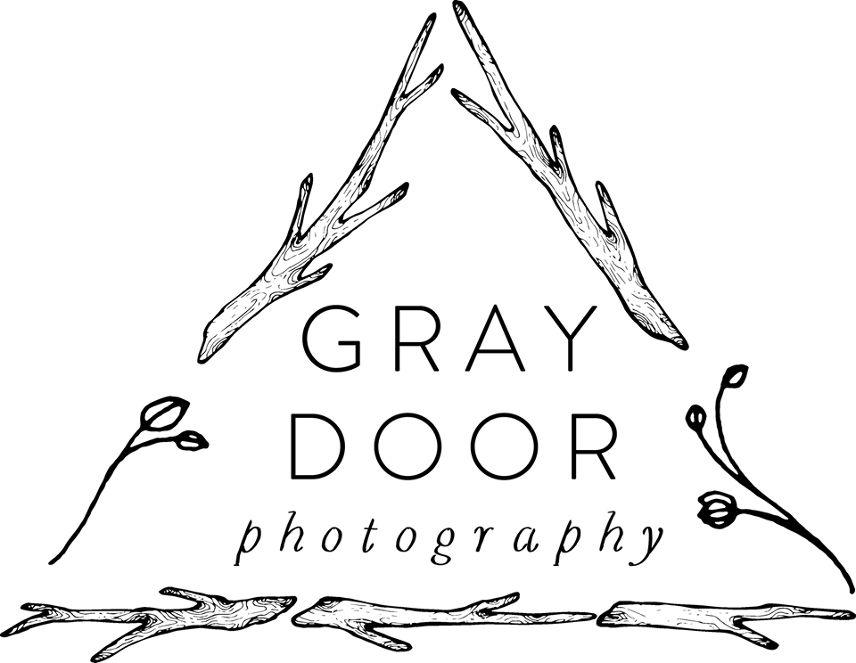 Gray Door Photography - North Texas Wedding Photography