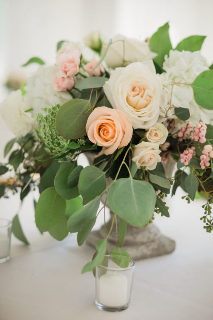 Elegant Natural North Texas Wedding At The White Sparrow