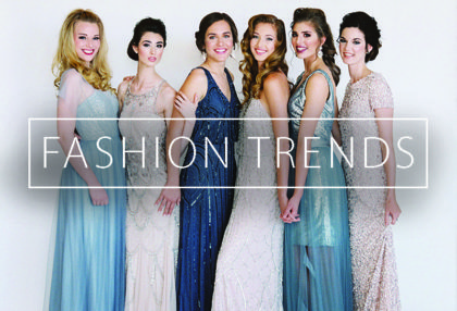 2016 TRENDS FEATURED