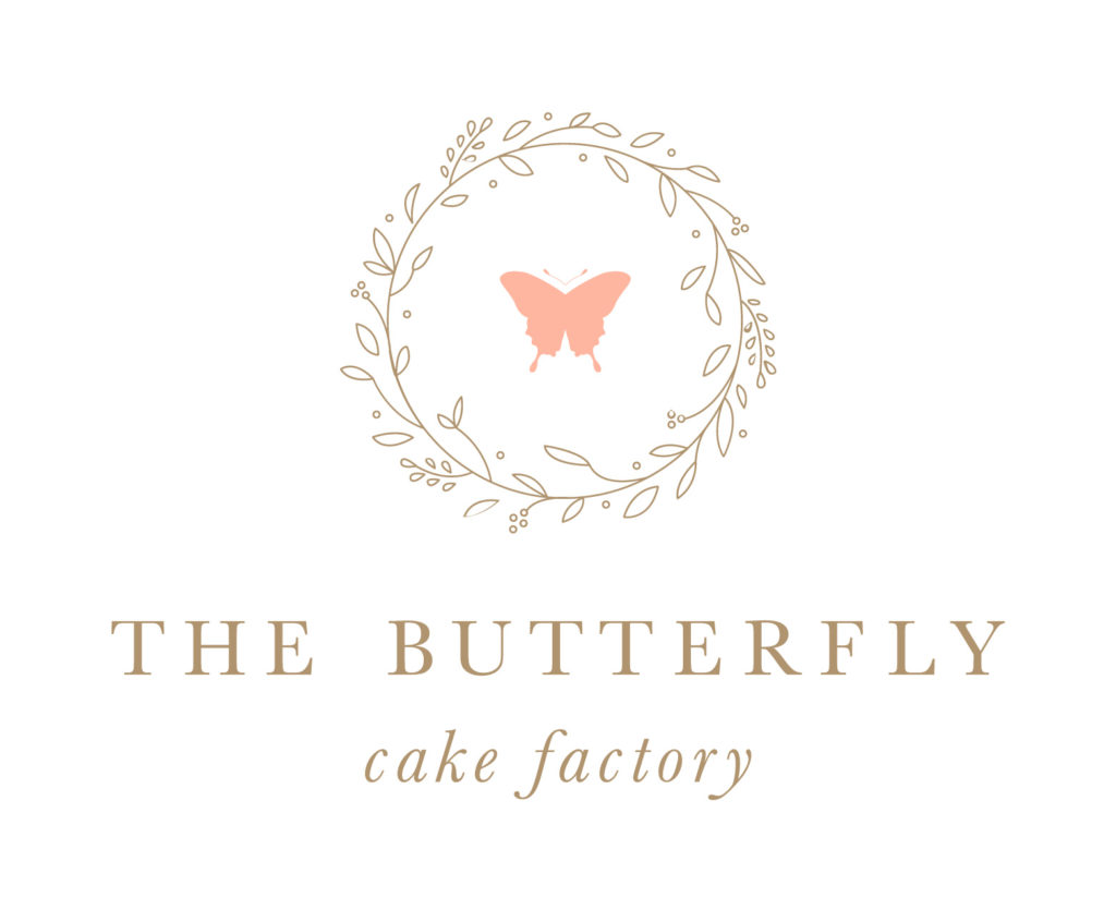The Butterfly Cake Factory - North Texas