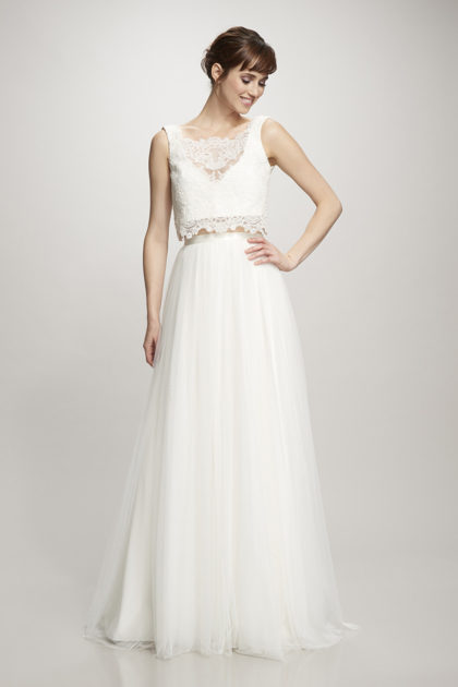 Theia spring 2017 collection lovely bride dallas grand for Wedding dresses spring tx