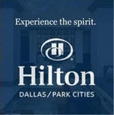 Hilton Dallas/Park Cities - North Texas Wedding Accommodations