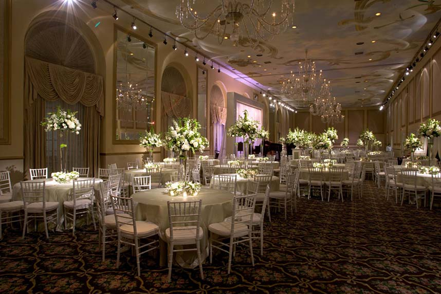 Dfw wedding venues accommodating 500 guests adolphus hotel junglespirit Image collections