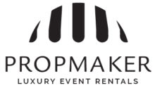 Propmaker Luxury Event Rentals - North Texas Wedding Rentals