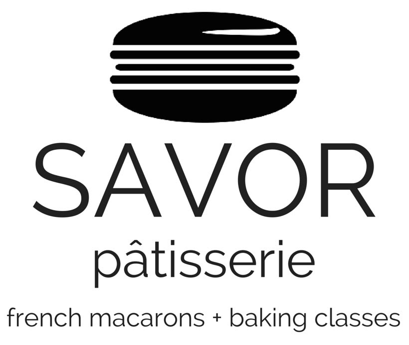 Savor Pâtisserie - North Texas Wedding Cakes