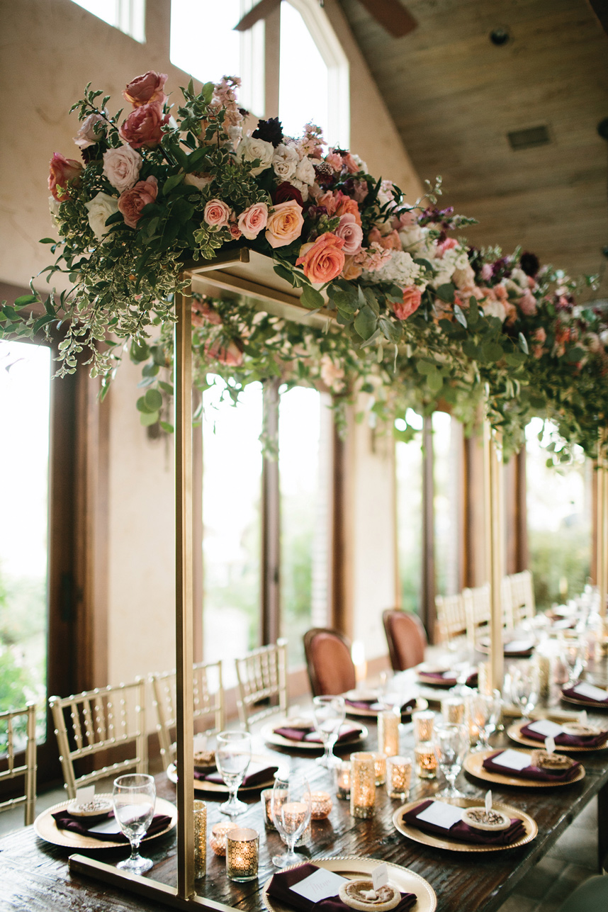 Tablescape Inspiration For Every Wedding Style