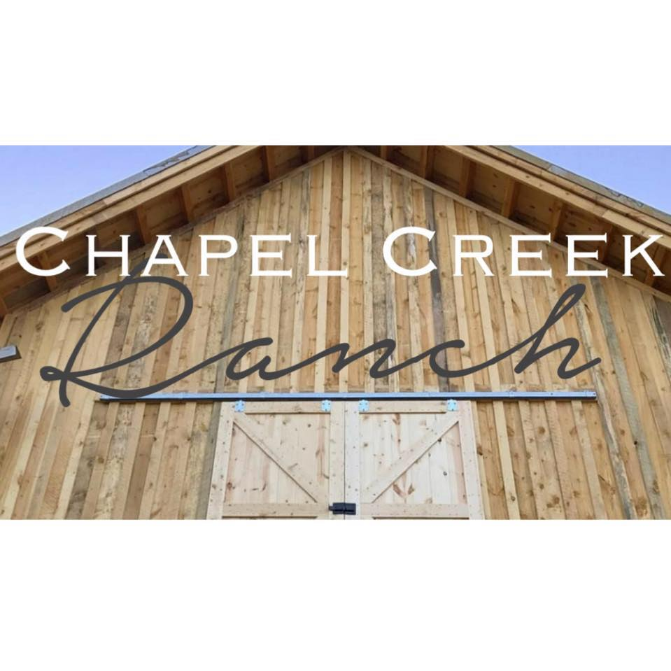 Chapel Creek Ranch - North Texas