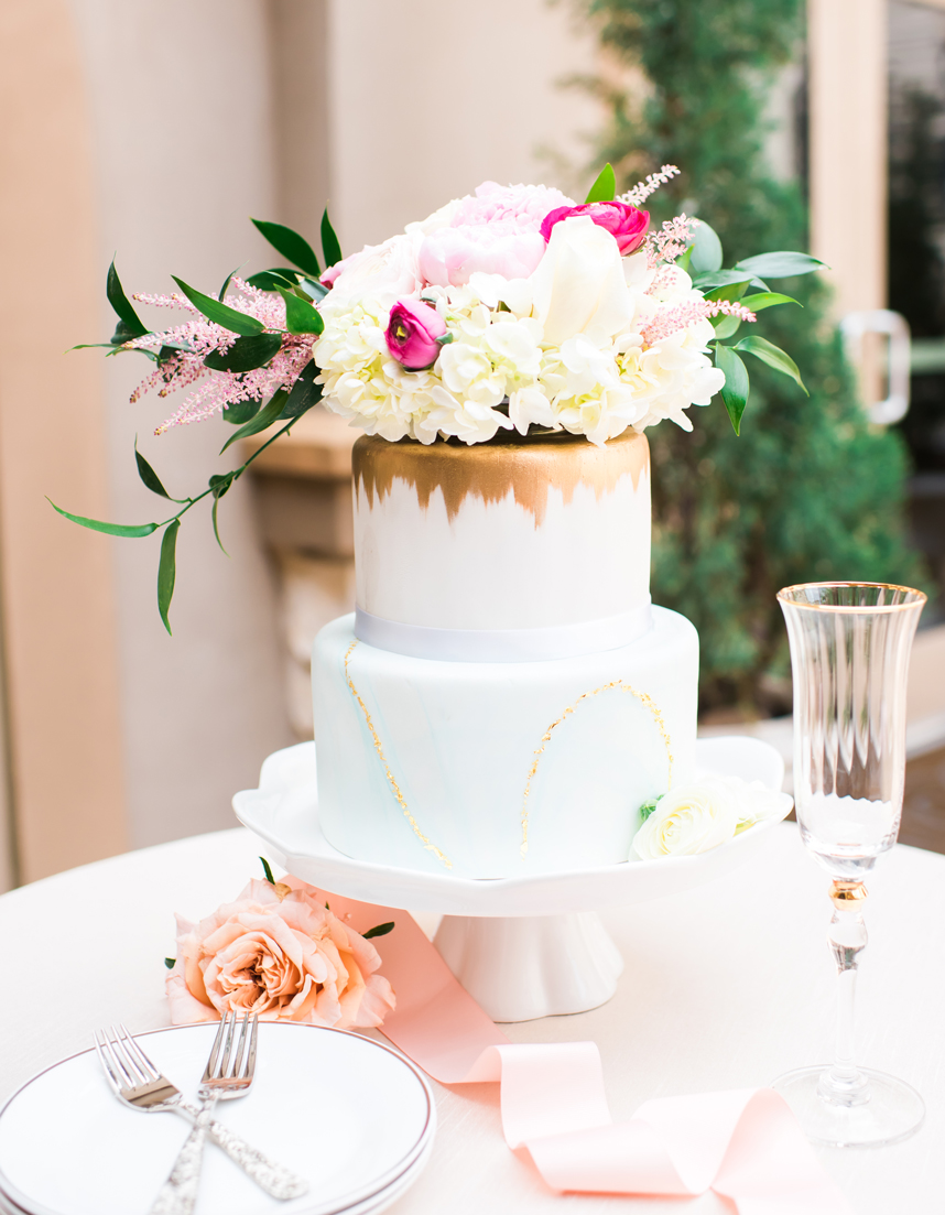 Donnie Brown Weddings From The Couture To The Cake