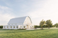 The Nest at Ruth Farms - North Texas Wedding Venues