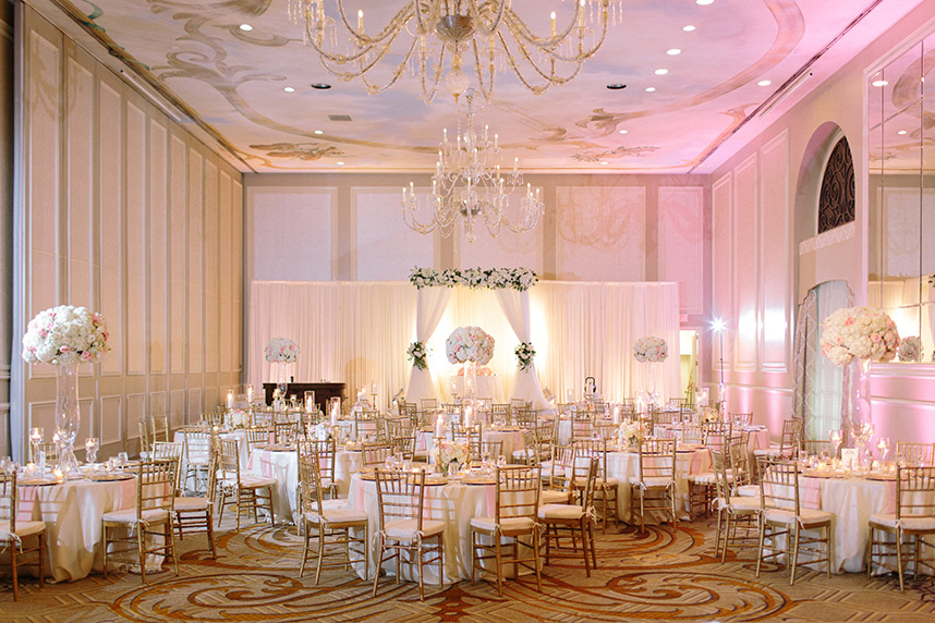 With Incomparable Services And Amenities The Adolphus Is One Of Dallas Most Romantic Wedding Destinations