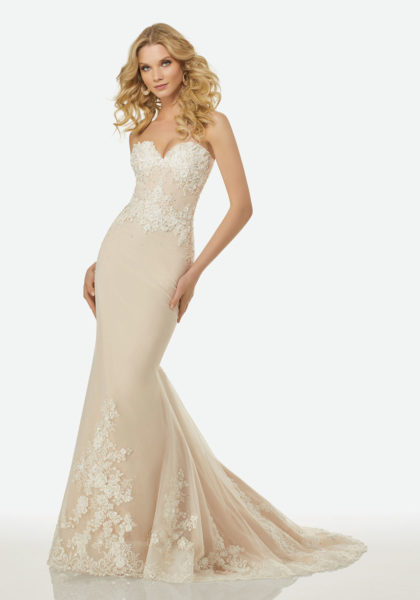 Randy Fenoli Bridal 2018 Collection Now At Bridal Boutique