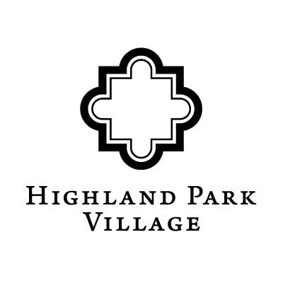 Highland Park Village - North Texas