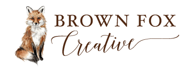 Brown Fox Creative - North Texas