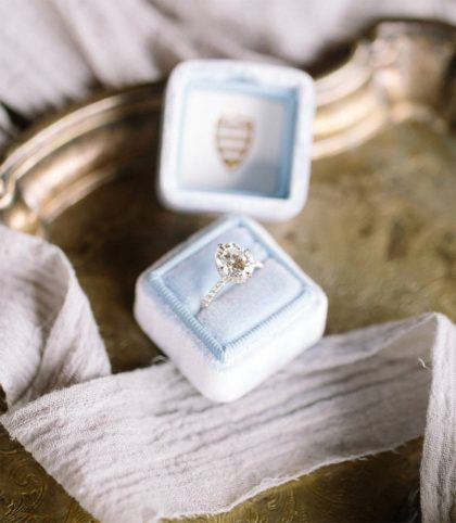 Ring in the Holidays with North Texas Wedding Jeweler The True Gem North Texas Wedding Photographer Tyler and Lindsey