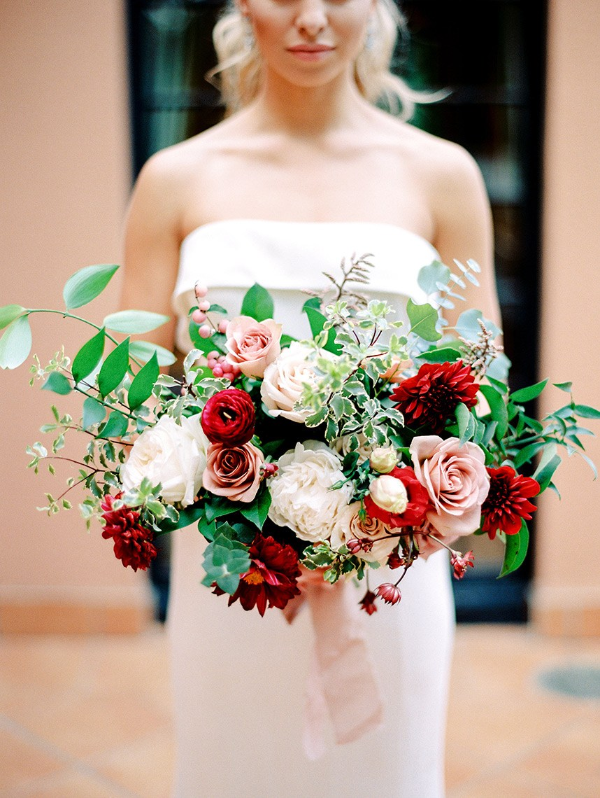 north texas wedding florists