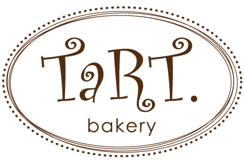 Tart Bakery - North Texas Wedding Cakes