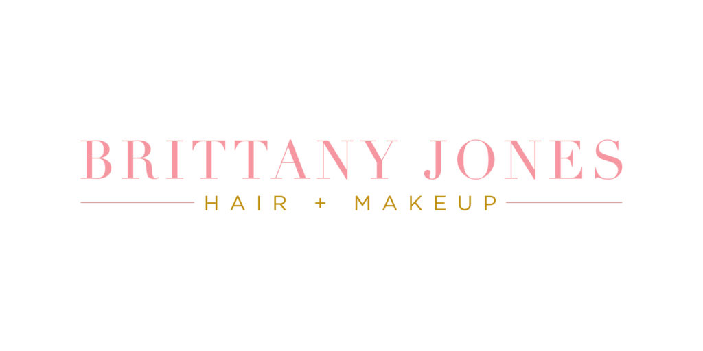Brittany Jones Hair and Makeup - North Texas