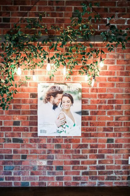 Happy Hour with the Brides of North Texas: Spring/Summer 2018 Issue Unveiling