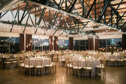 13 Picture Perfect Industrial Style North Texas Wedding Venues