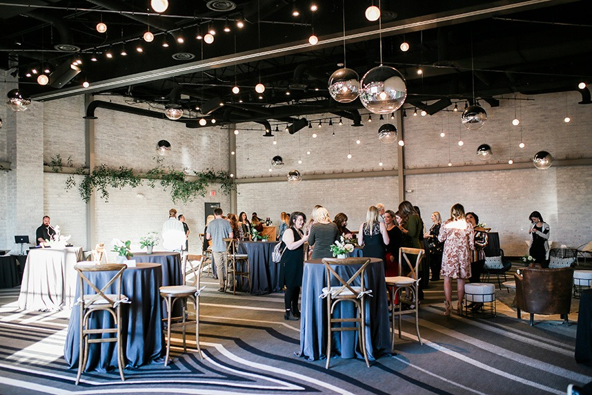 15 Picture Perfect Industrial Style North Texas Wedding Venues