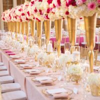 Brittany Ramsey Weds Caesar Vallejo   Classic Luxe Texas Wedding at Union Station