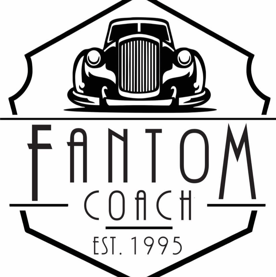 Fantom Coach Limo - North Texas Wedding Transportation