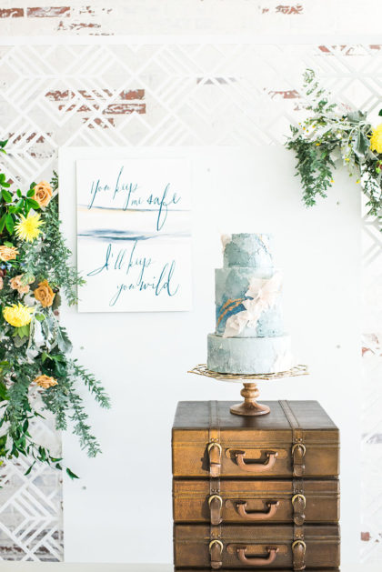 wanderlust wedding inspiration from katie frost weddings