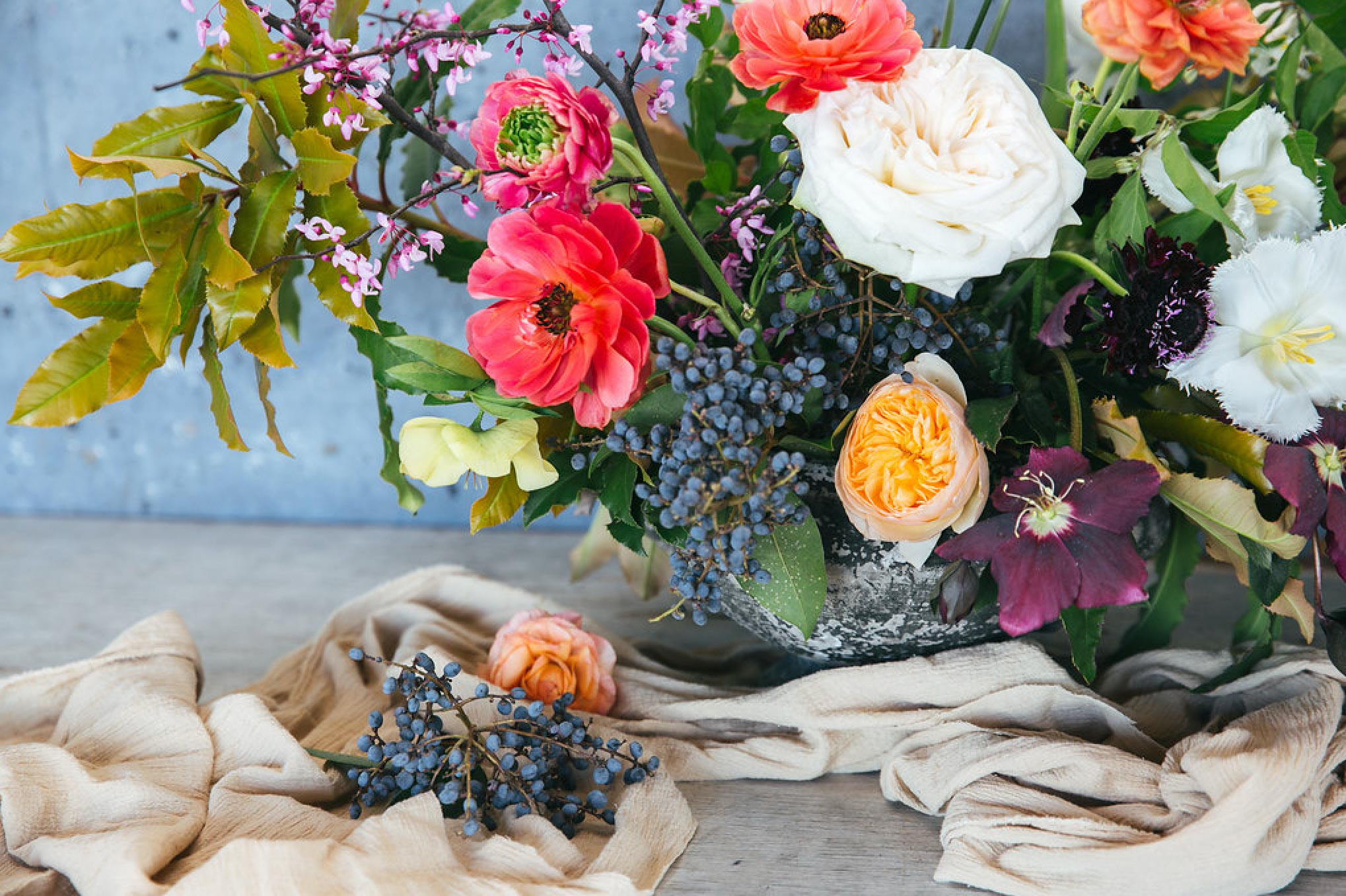 North Texas Wedding Florists And Flower Shops